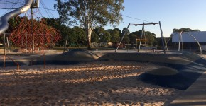 Fairfield Adventure Playground