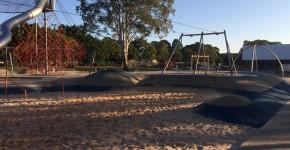 Fairfield Adventure Playground